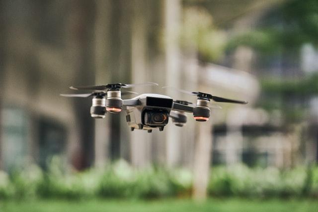 Droner kan være den helt store sommerdille