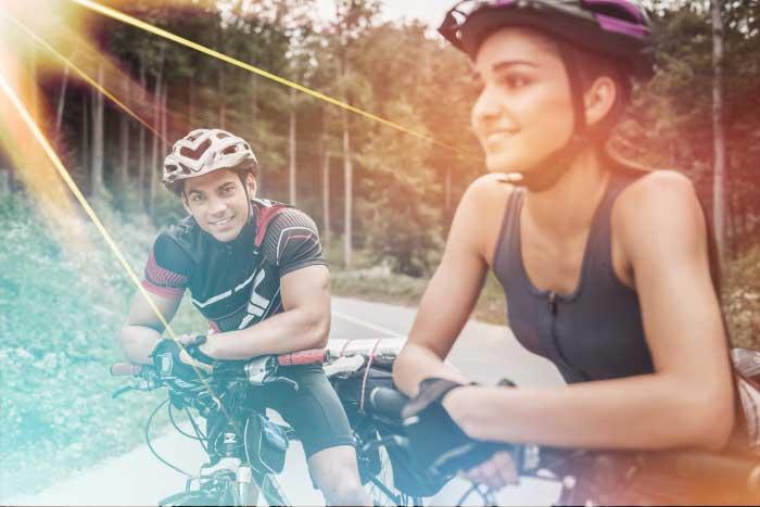 Cykelsko – en vigtig del af dit udstyr