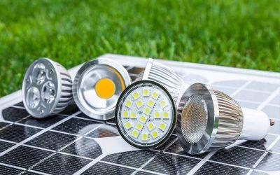 Derfor er det en god idé at skifte til LED